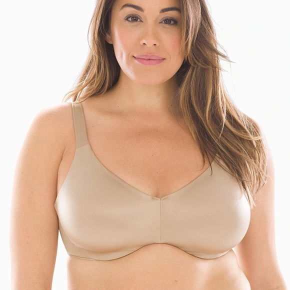 Soma sensuous sides minimizer bra size 42C
